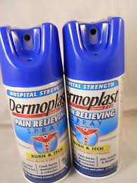 Dermoplast Pain Relieving Spray pic11